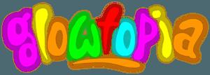 Glowtopia Logo