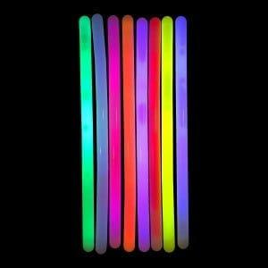 Mega Glow Sticks