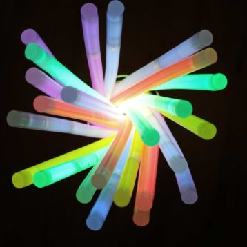 Glow Sticks and Novelties