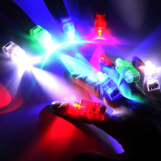 LED Light Up Novelties