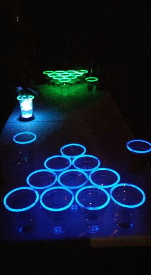 Get Camping Ready With Our Glow In The Dark Hacks Glowtopia