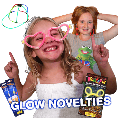 Glow Novelties