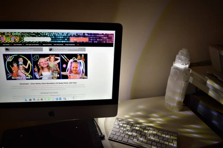 rotating usb portable, laptop, computer, desktop usb disco party light