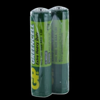 2x Pack of Greencell AA Batteries