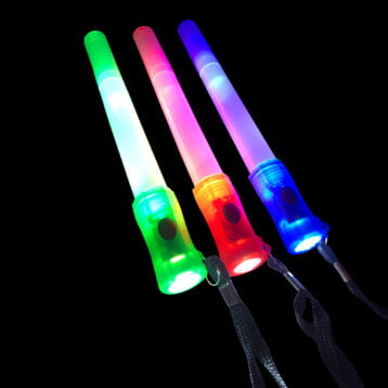 LED Safety Stick