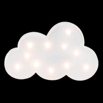 Decorative Cloud Light